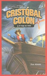 Cristobal Colon y el Viaje de 1492 = Christopher Columbus and the Voyage of | Dan Abnett |