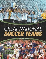Great National Soccer Teams | Annie Leah Sommers |