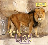 Meet the Lion