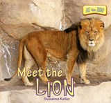 Meet the Lion | Susanna Keller |