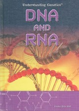 DNA and RNA | Linley Erin Hall |