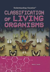 Classification of Living Organisms | Mark J. Lewis |