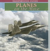 Planes on the Move