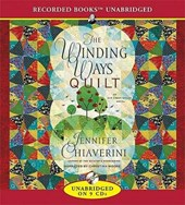 The Winding Ways Quilt