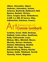 Art Adventures of Connie Lembark | auteur onbekend |
