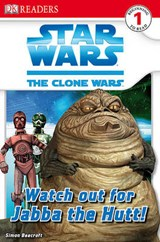 Watch Out for Jabba the Hutt! | Simon Beecroft |