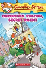 Geronimo Stilton, Secret Agent | Geronimo Stilton |