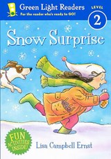 Snow Surprise | Lisa Campbell Ernst |