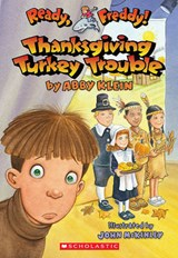 Thanksgiving Turkey Trouble | Abby Klein |