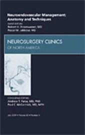 Neuroendovascular Management