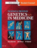 Thompson & Thompson Genetics in Medicine | Robert Nussbaum |