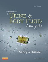 Fundamentals of Urine and Body Fluid Analysis