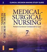 Clinical Decision-Making Study Guide for Medical-Surgical Nursing | Donna D. Ignatavicius |