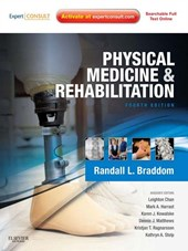 Physical Medicine and Rehabilitation E-Book | Randall L. Braddom |