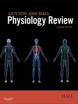 Guyton & Hall Physiology Review E-Book | John E. Hall |