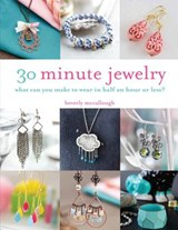 30-Minute Jewelry | Beverly Mccullough |