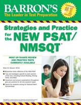 Barron's Strategies and Practice for the New PSAT/NMSQT | Brian W. Stewart |