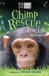 Chimp Rescue | Jess French |