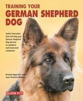 Training Your German Shepherd Dog