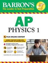 Barron's AP Physics 1