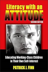 Literacy With an Attitude | Patrick J. Finn |