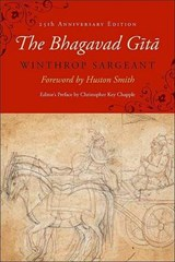 The Bhagavad Gita | Christopher Key Chapple |