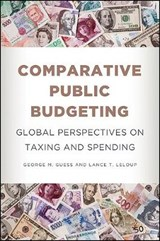 Comparative Public Budgeting | Guess, George M. ; Leloup, Lance T. |
