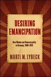 Desiring Emancipation