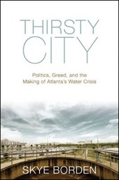 Thirsty City