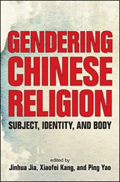 Gendering Chinese Religion