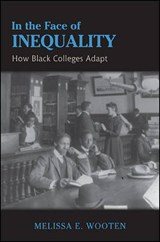 In the Face of Inequality | Melissa E. Wooten |