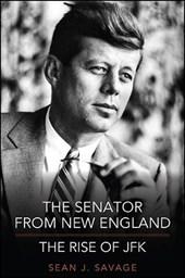 The Senator from New England