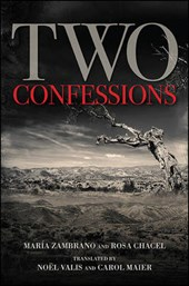Two Confessions
