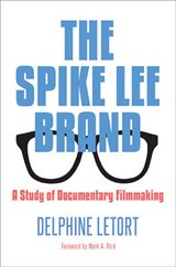 The Spike Lee Brand | Delphine Letort |