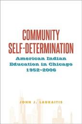 Community Self-Determination