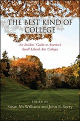 The Best Kind of College |  |