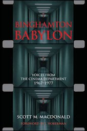Binghamton Babylon