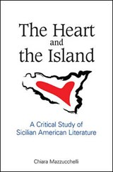 The Heart and the Island | Chiara Mazzucchelli |