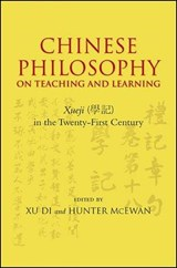 Chinese Philosophy on Teaching and Learning |  |