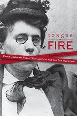 Tongue of Fire | Donna M. Kowal |
