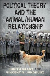 Political Theory and the Animal/Human Relationship
