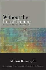 Without the Least Tremor | M. Ross Romero |