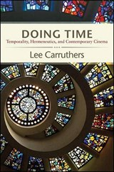 Doing Time | Lee Carruthers |