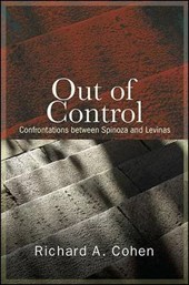 Out of Control | Richard A. Cohen |
