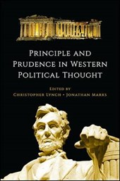 Principle and Prudence in Western Political Thought