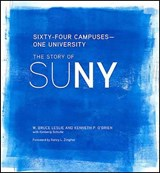 Sixty-Four Campuses--One University | Leslie, W. Bruce ; O'brien, Kenneth P. |
