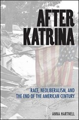 After Katrina | Anna Hartnell |
