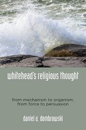 Whitehead's Religious Thought