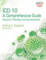ICD-10 | Carline Dalgleish |