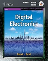 Digital Electronics | Dueck, Robert K. ; Reid, Kenneth J. |